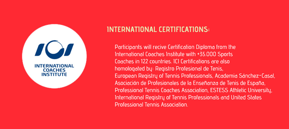 CCC Level 1 – Competitive Coaching Course « ICITennis.org
